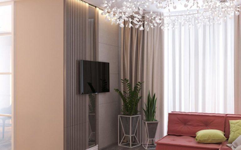 преимущества дизайна интерьера дома в стиле конструктивизм
