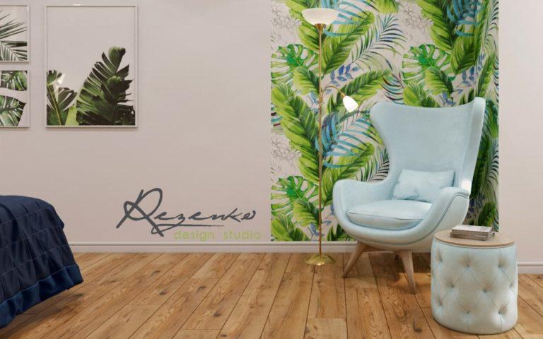 украинские мотивы в современном дизайне интерьера квартиры